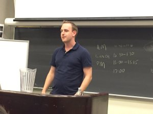 CAST2016 talk - 3