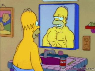 homer-in-mirror